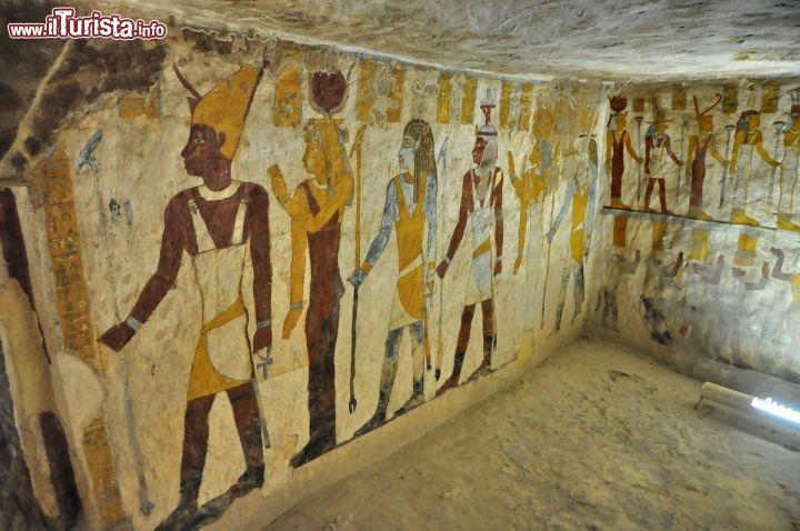Le foto di cosa vedere e visitare a Bahariya