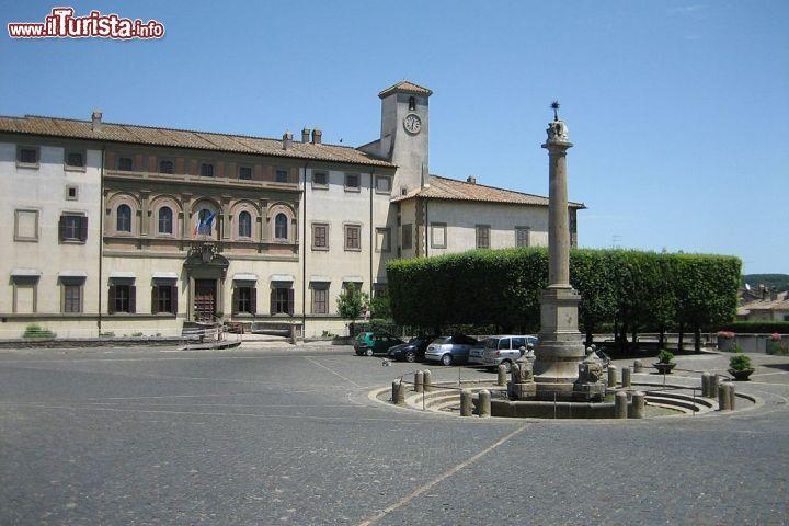 Le foto di cosa vedere e visitare a Oriolo Romano