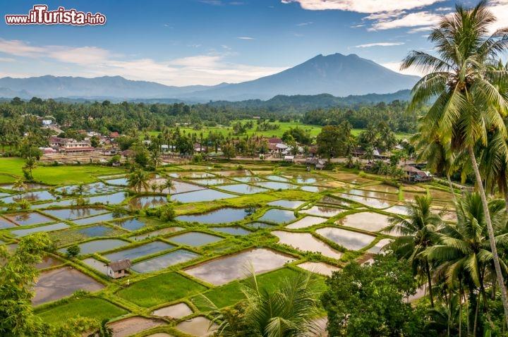 Le foto di cosa vedere e visitare a Sumatra