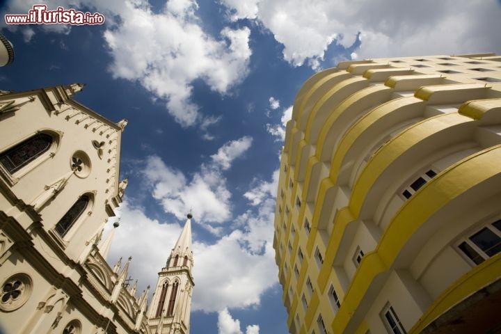 Le foto di cosa vedere e visitare a Curitiba