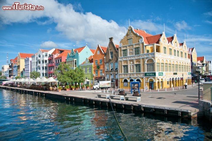 Le foto di cosa vedere e visitare a Willemstad