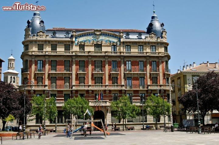 Le foto di cosa vedere e visitare a Pamplona