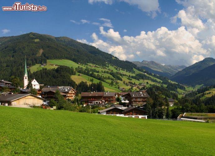 Le foto di cosa vedere e visitare a Alpbach
