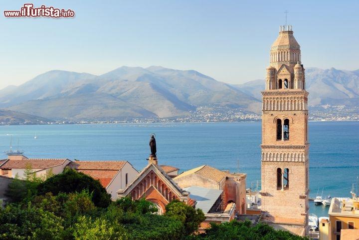 Le foto di cosa vedere e visitare a Gaeta