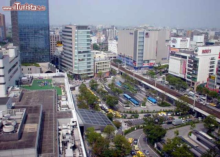 Le foto di cosa vedere e visitare a Kawasaki