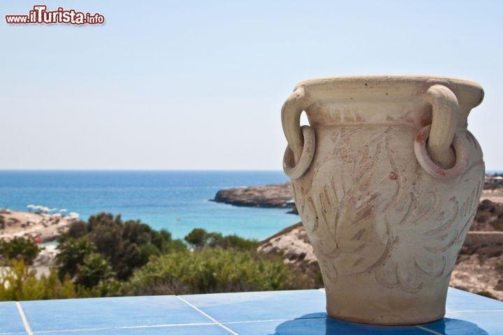Le foto di cosa vedere e visitare a Lampedusa
