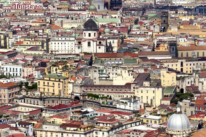 Booking Hotel Napoli Centro