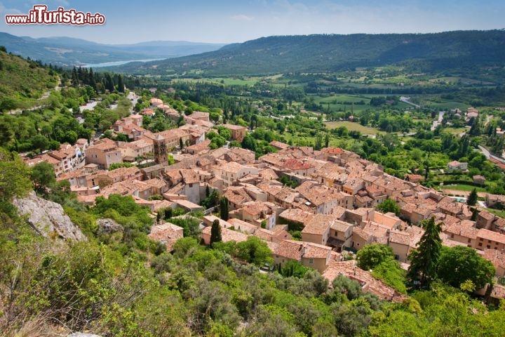 Le foto di cosa vedere e visitare a Moustiers-Sainte-Marie