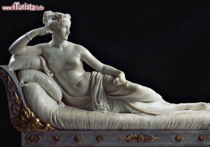I luoghi e le opere d'arte ispirate dall'amore a Roma e dintorni
