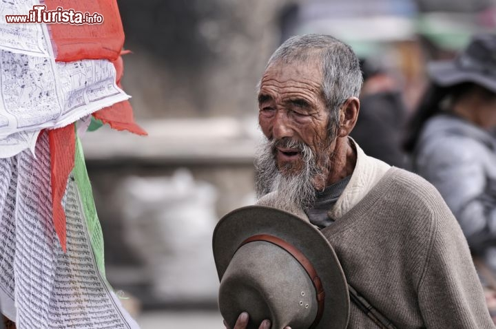 Le foto di cosa vedere e visitare a Lhasa