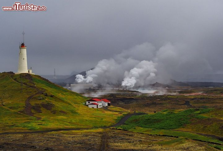 Le foto di cosa vedere e visitare a Islanda