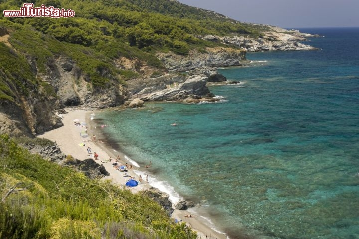 Le foto di cosa vedere e visitare a Skopelos
