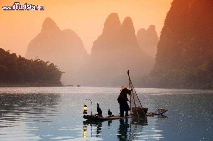 Le foto di cosa vedere e visitare a Guilin