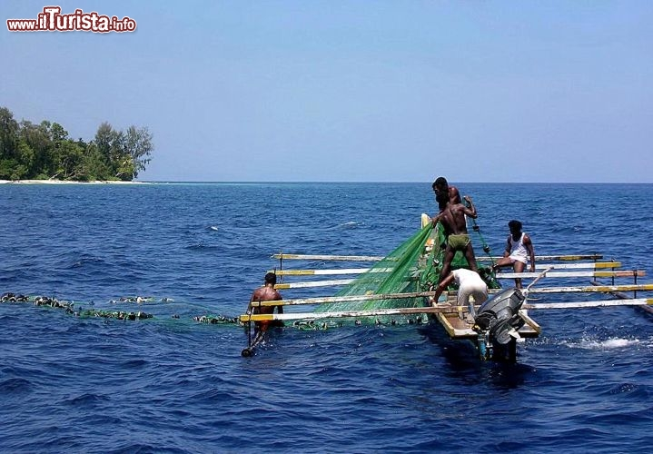 Le foto di cosa vedere e visitare a Molucche
