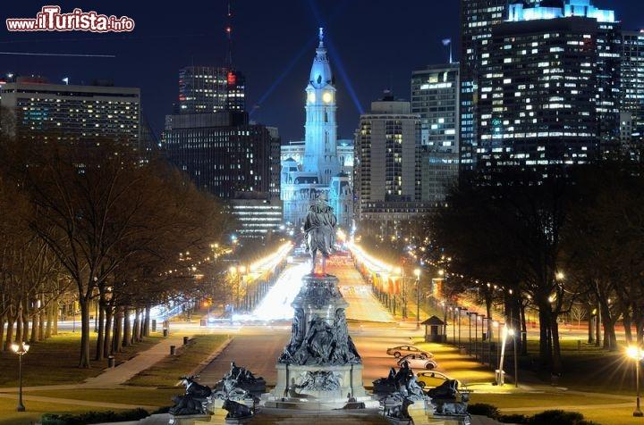 Le foto di cosa vedere e visitare a Philadelphia