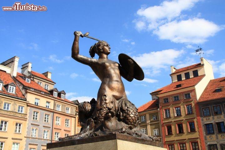 Le foto di cosa vedere e visitare a Varsavia