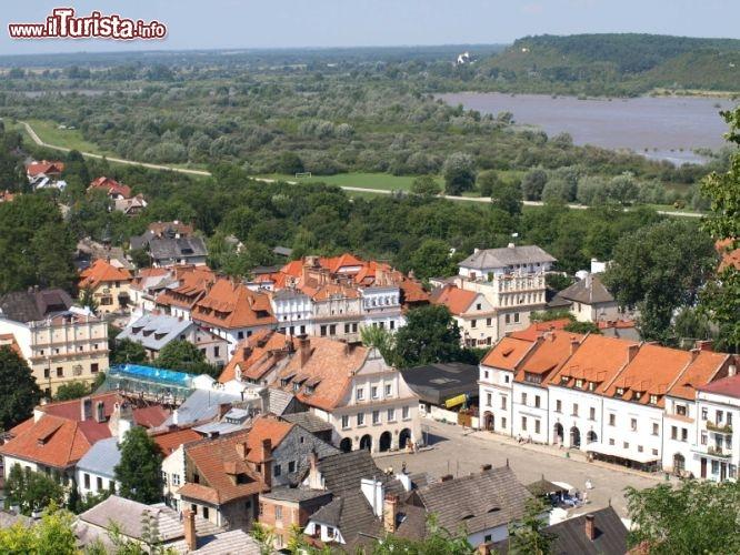 Le foto di cosa vedere e visitare a Kazimierz Dolny