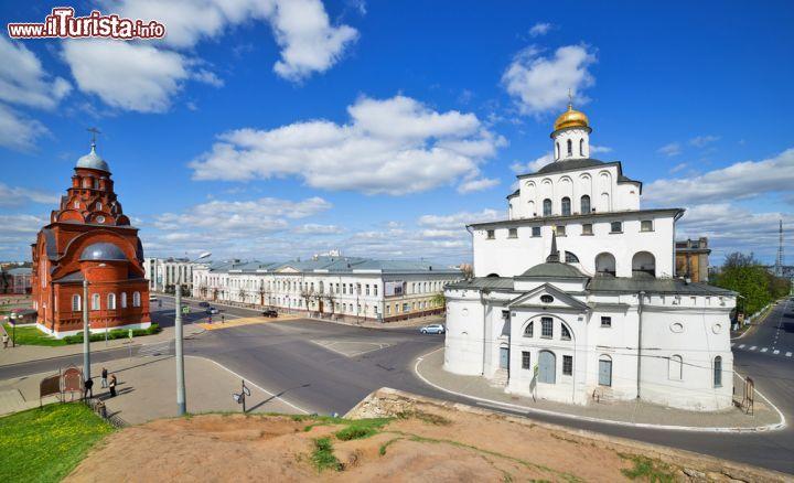 Le foto di cosa vedere e visitare a Vladimir