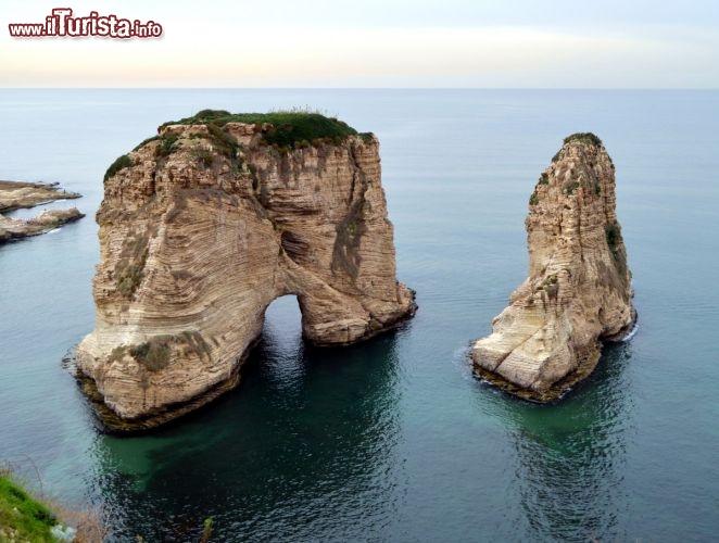 Le foto di cosa vedere e visitare a Beirut