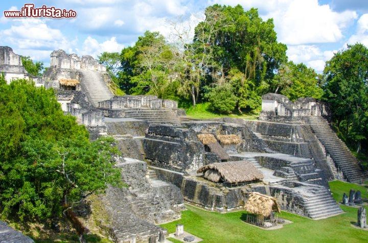 Le foto di cosa vedere e visitare a Tikal
