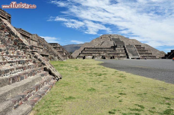 Le foto di cosa vedere e visitare a Teotihuacàn