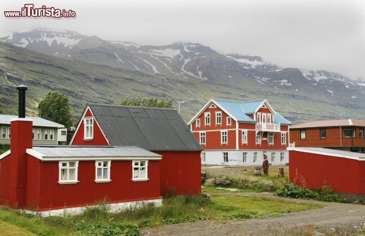Le foto di cosa vedere e visitare a Seydisfjordur