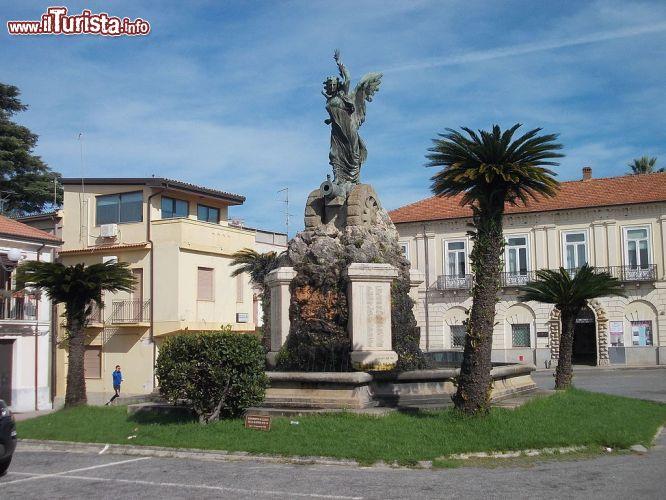 Le foto di cosa vedere e visitare a Polistena