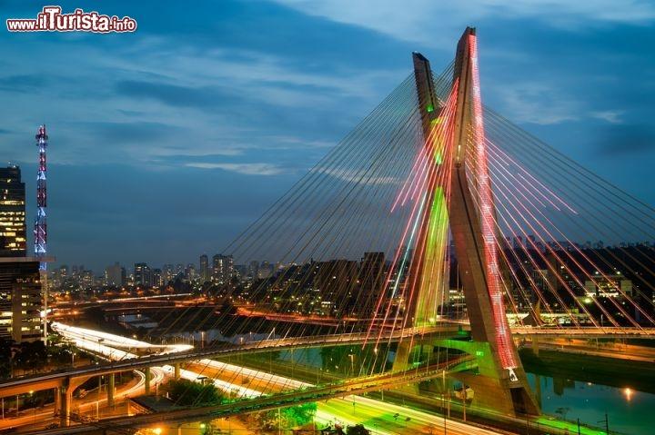 Le foto di cosa vedere e visitare a Sao Paulo