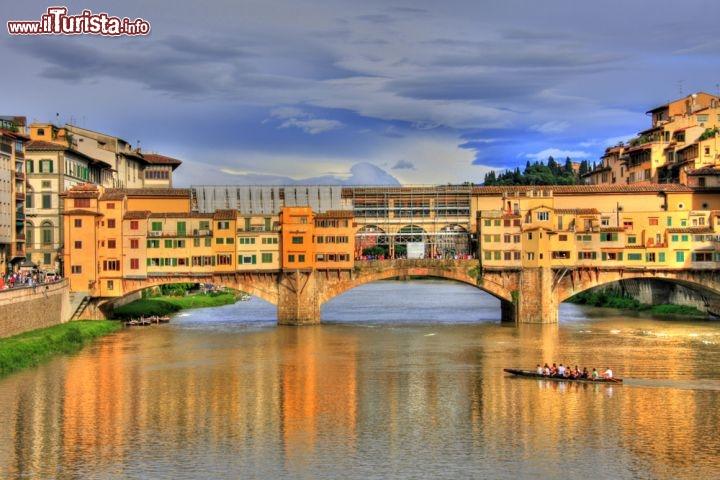 Firenze cosa vedere tra storia arte musei e monumenti for Siti architetti famosi