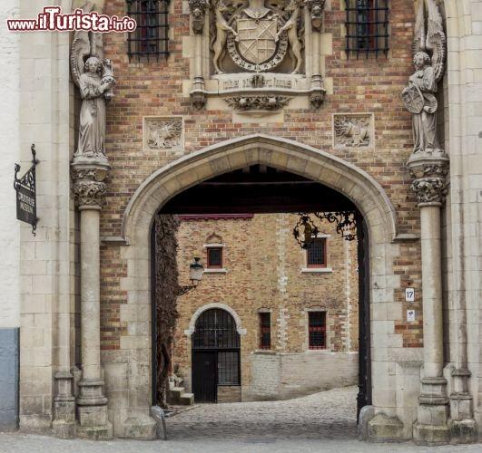 Ingresso al gruuthusemuseum bruges specializzato - Ugc porta di roma programmazione ...