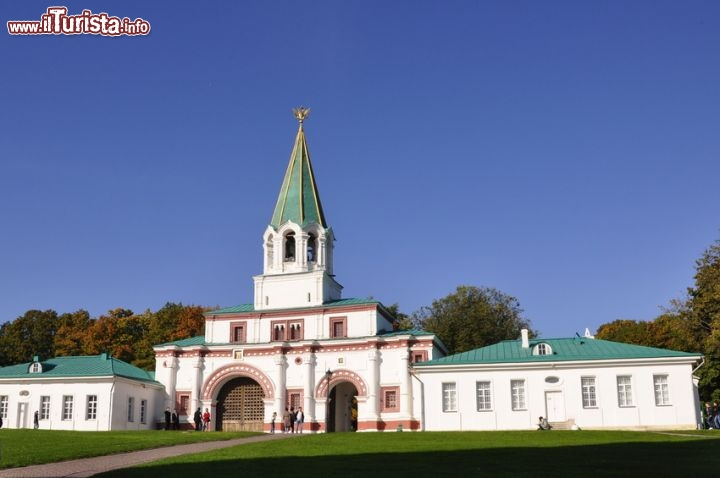 Le foto di cosa vedere e visitare a Kolomenskoe