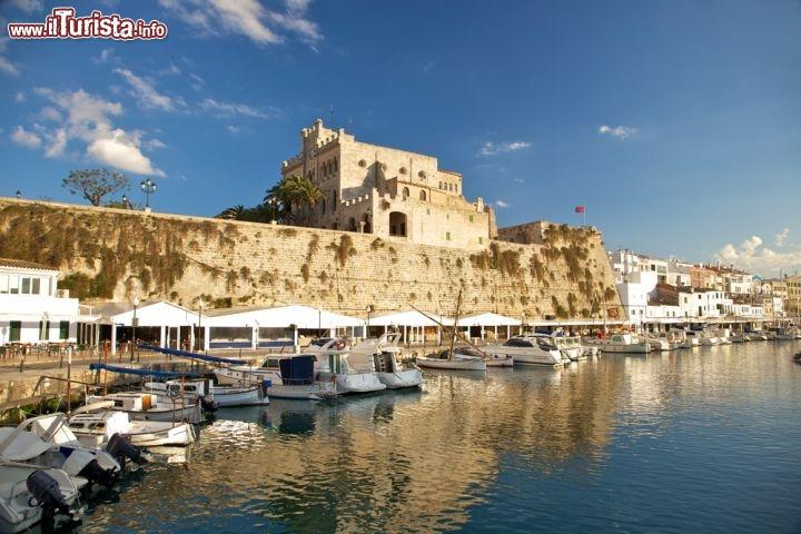 Le foto di cosa vedere e visitare a Minorca