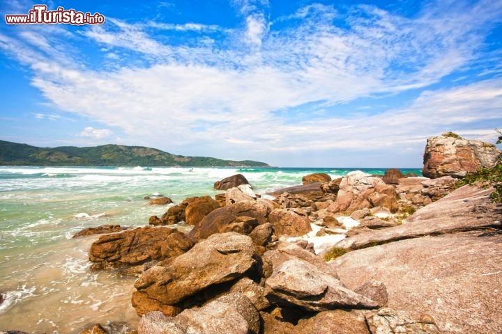 Le foto di cosa vedere e visitare a Ilha Grande