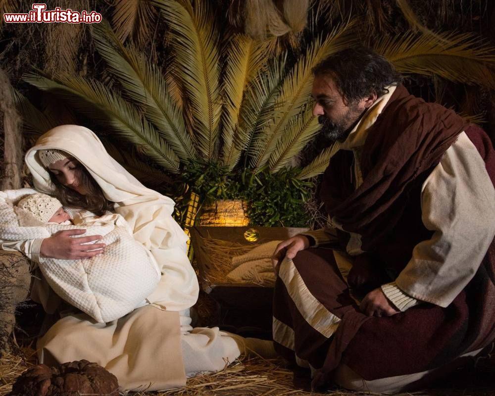 Natale con Gioia a Castanea - Presepe Vivente Castanea delle Furie