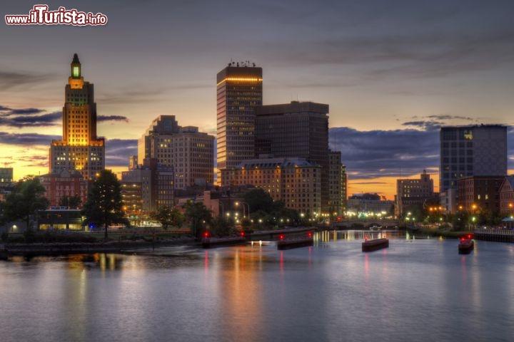 Le foto di cosa vedere e visitare a Providence
