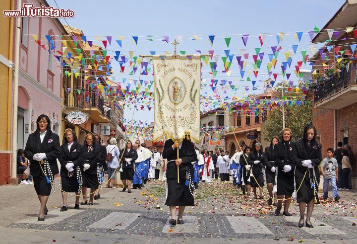 Le foto di cosa vedere e visitare a Pula