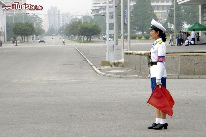 Le foto di cosa vedere e visitare a Corea del Nord