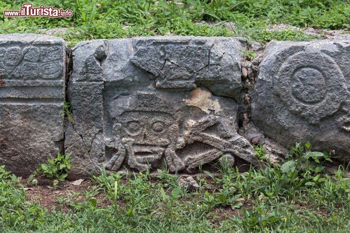 Le foto di cosa vedere e visitare a Uxmal