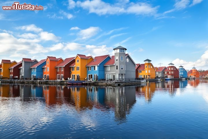 Le foto di cosa vedere e visitare a Groningen