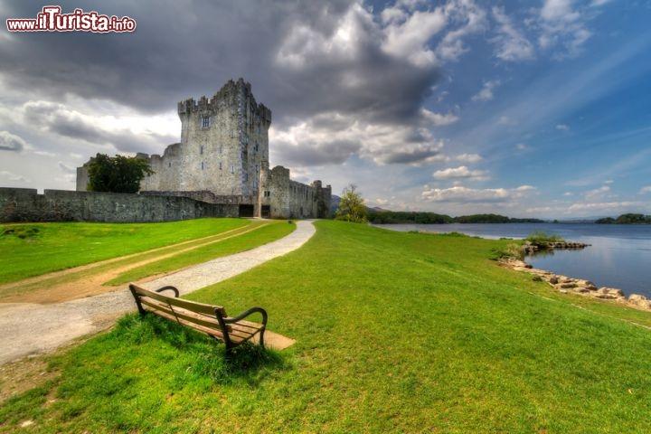 Le foto di cosa vedere e visitare a Killarney