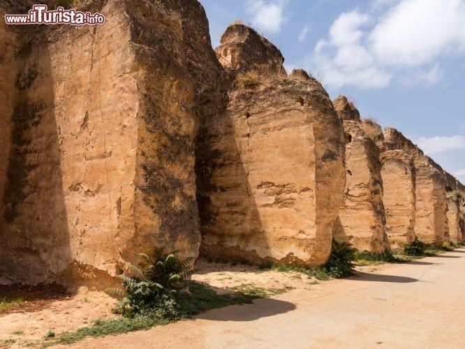 Le foto di cosa vedere e visitare a Meknes