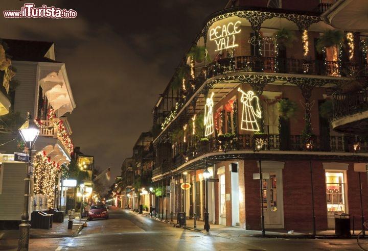Christmas Lights Louisiana