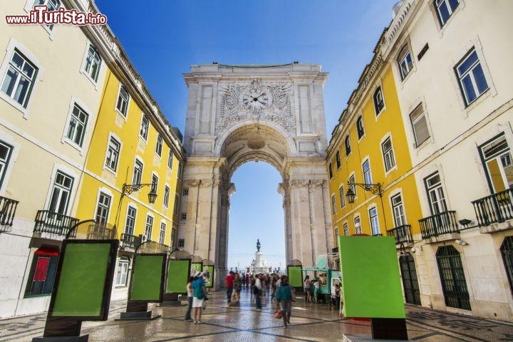 Tour di Lisbona, cosa vedere in 2 giorni, ecco l'itinerario