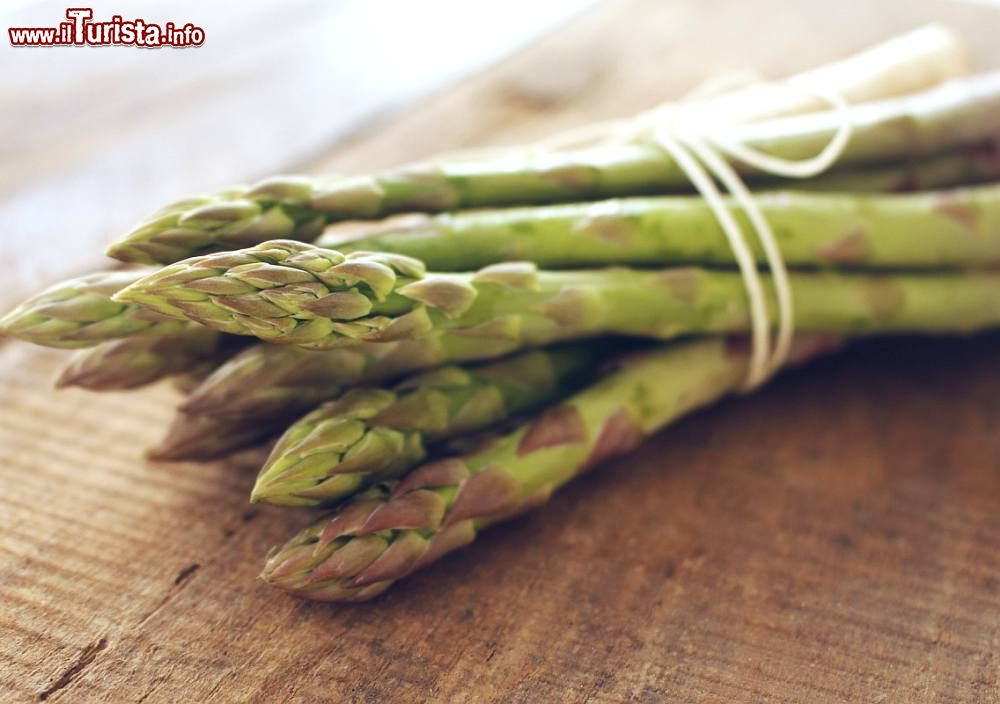 Sagra dell'Asparago Verde IGP Altedo