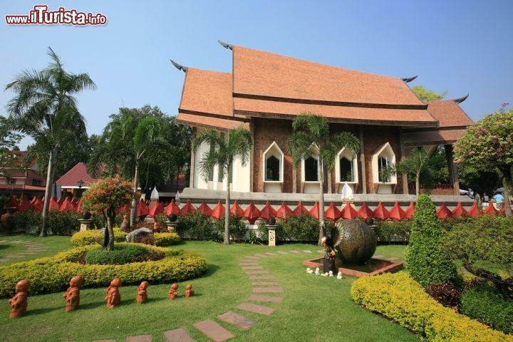 Le foto di cosa vedere e visitare a Nakhon Ratchasima