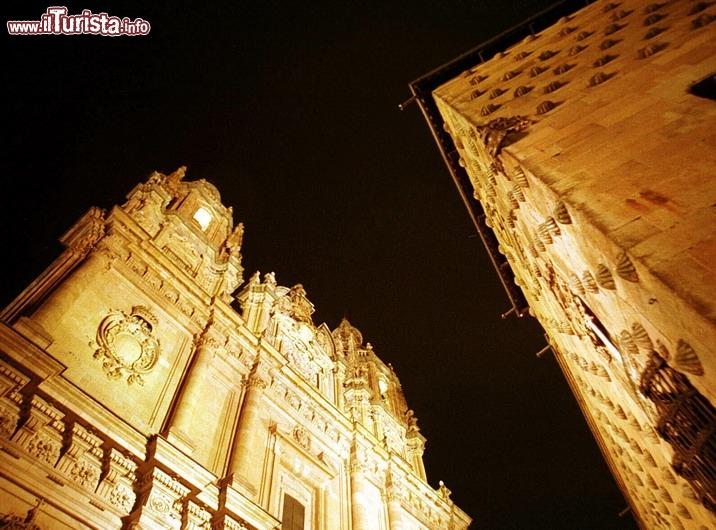 Le foto di cosa vedere e visitare a Salamanca