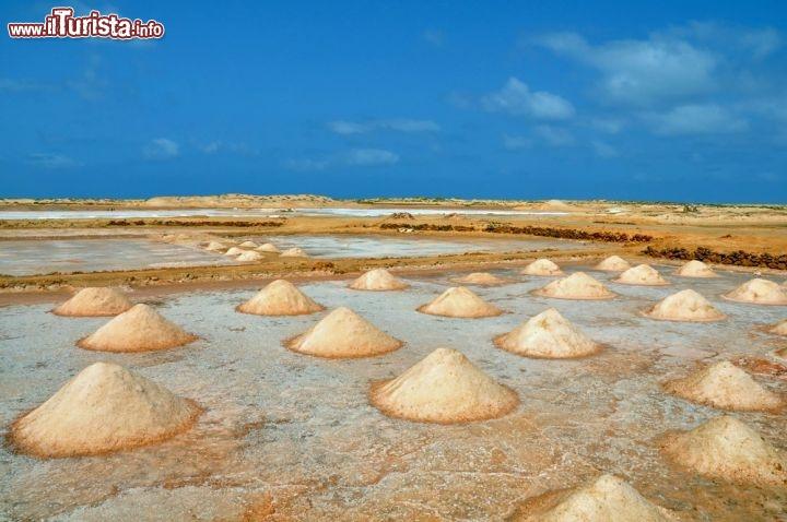 Isola Di Sal Ilha Do Sal Vacanze A Capo Verde Da