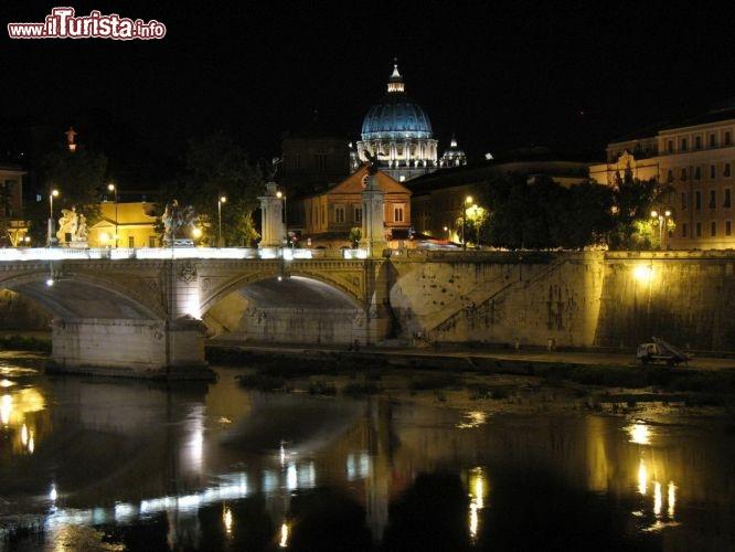 San pietro by night tra i gioielli pi foto roma - Ugc porta di roma programmazione ...