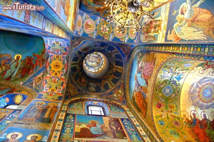 Cosa vedere a san pietroburgo mappa con 8 attrazioni - San pietroburgo russia luoghi di interesse ...