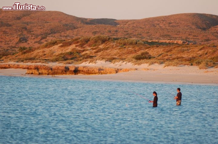 Immagine Sandy bay Ningaloo Reef Exmouth Australia
